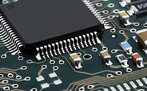 电子产品后焊加工
