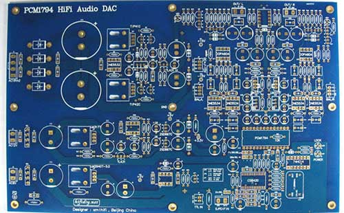 无卤素PCB印刷线路板