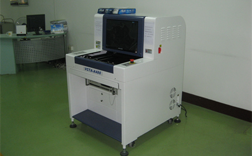 AOI自动光学检测