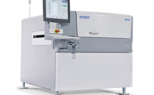 日立锡膏印刷机