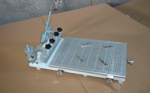 手工印刷机