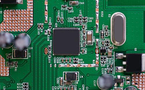 半导体芯片