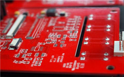 电子产品所用需要用到的电路板