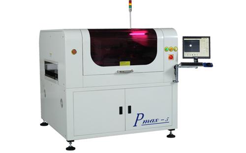 焊膏印刷机