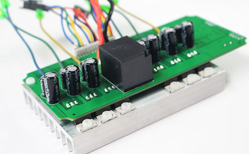 PCBA板检测