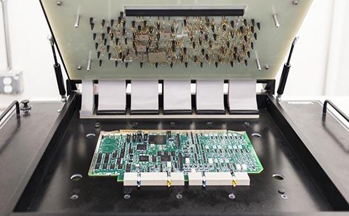 PCBA ICT测试