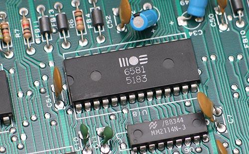PCBA虚焊
