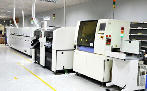 PCBA自动化生产线