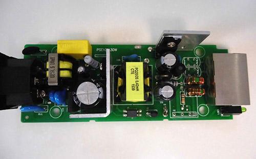 PCBA焊接